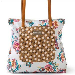NEW NIB Matilda Jane MJC Tote Role Model Bag